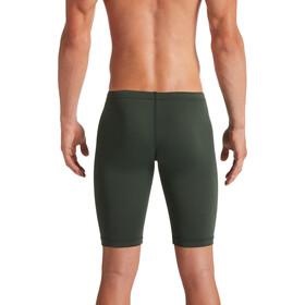 Nike Swim Hydrastrong Solids Caleçon de bain Homme, galactic jade